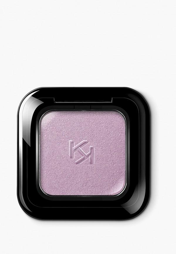 женский тени для век kiko milano, фиолетовый