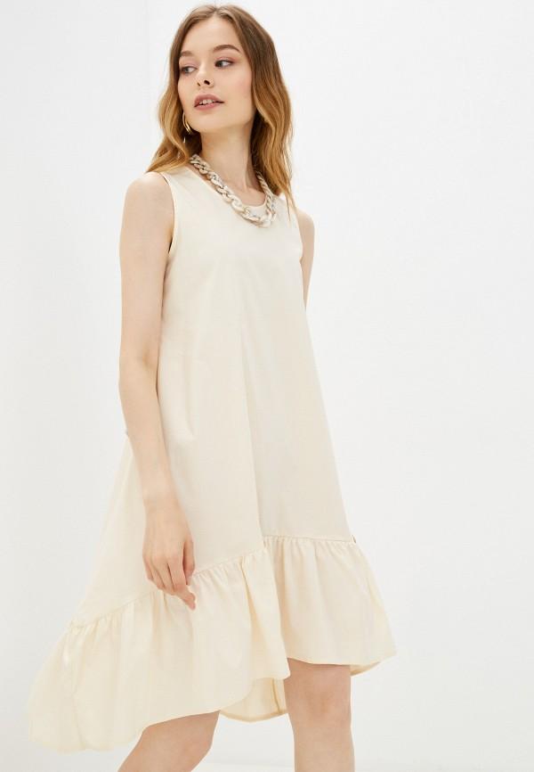 Платье и колье Fridaymonday RTLAAL969301R440
