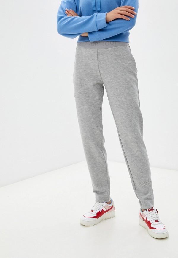 женские спортивные брюки joop!, серые