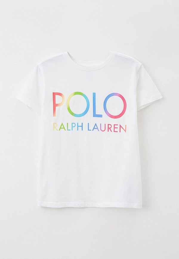 Футболка Polo Ralph Lauren