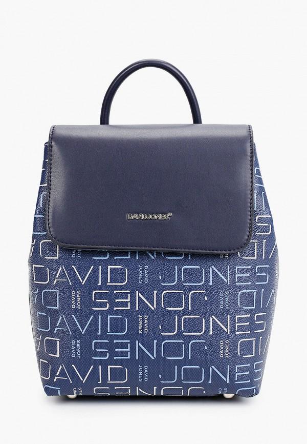 Рюкзак DAVID JONES RTLAAM061401NS00