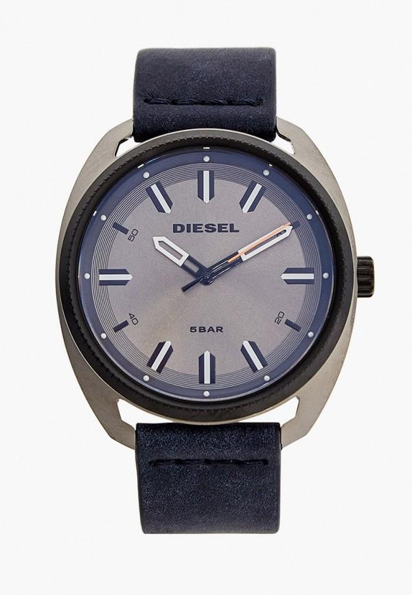 Часы Diesel синего цвета