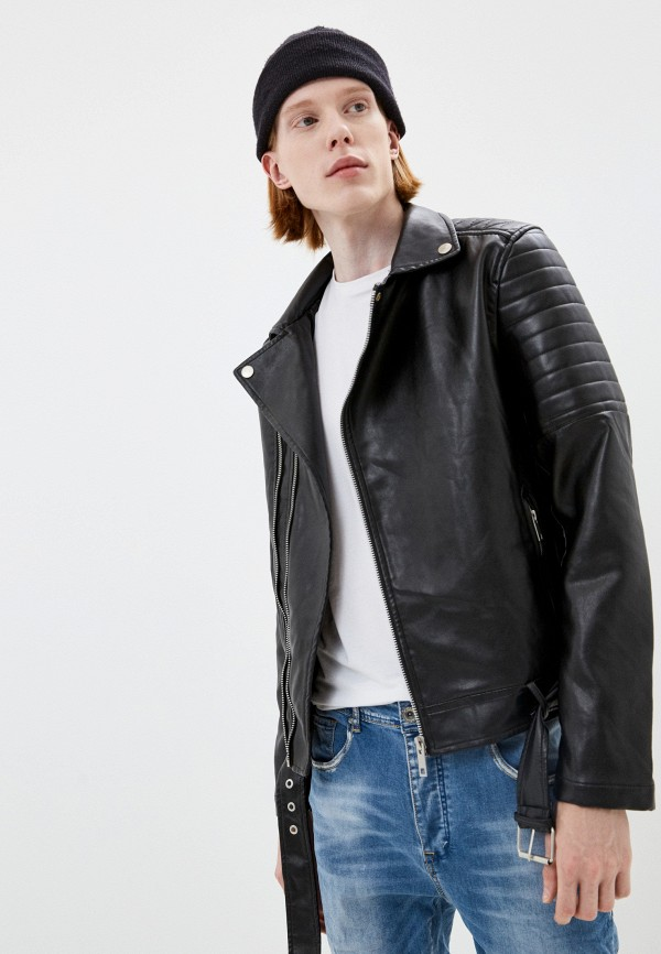 Куртка кожаная Terance Kole RTLAAM083501INXXL