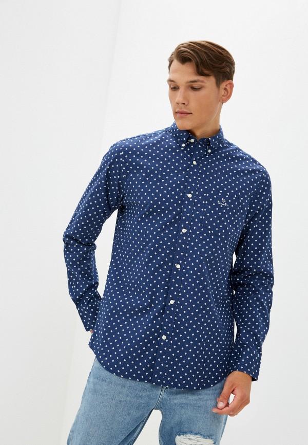 Рубашка Gant RTLAAM089801INXXL