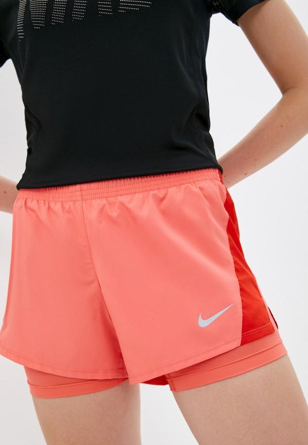 Шорты спортивные Nike RTLAAM093801INL