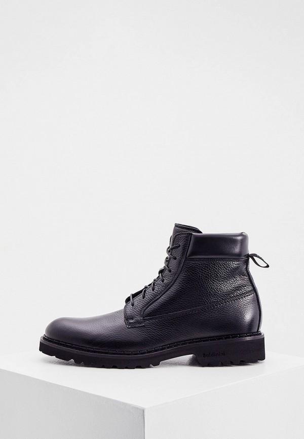 Ботинки Baldinini RTLAAM115801E410