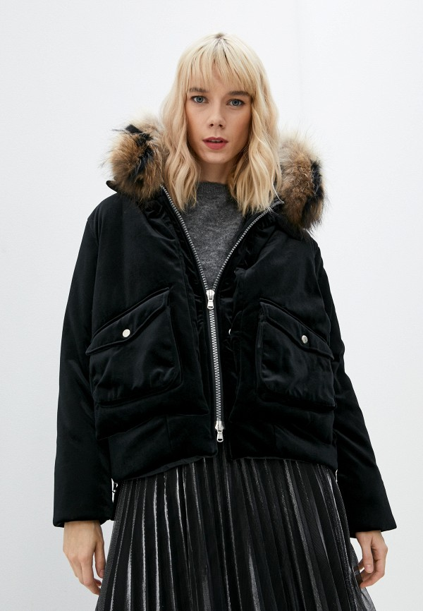 Куртка утепленная Canadian RTLAAM164101INS
