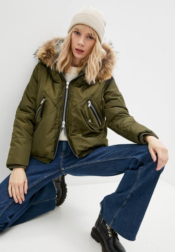 Куртка утепленная Canadian RTLAAM165101INM