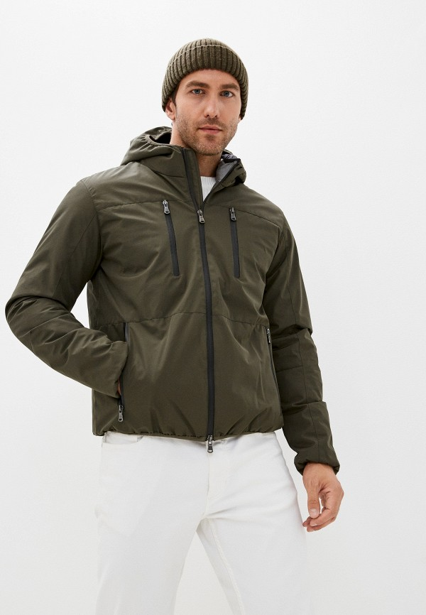 Куртка утепленная Canadian RTLAAM173602INL