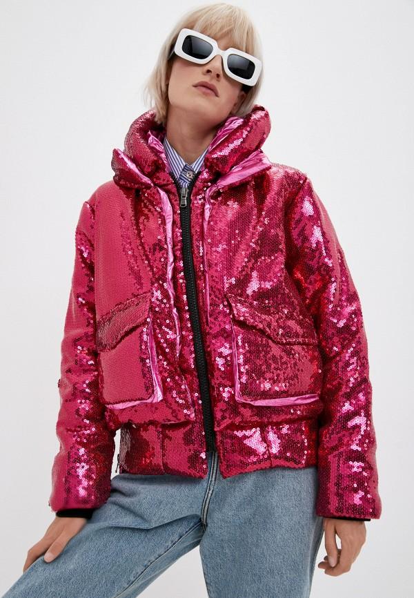 Куртка утепленная Canadian RTLAAM176401INM
