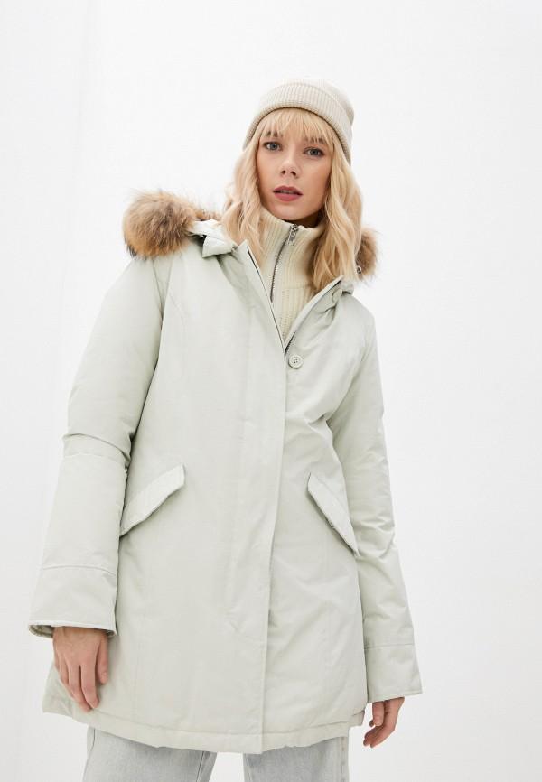 Куртка утепленная Canadian RTLAAM179701INL