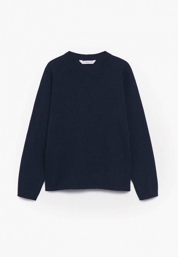 Пуловер Mango Kids 17062877 фото