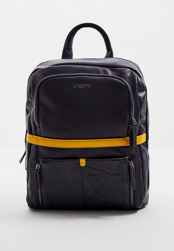 мужской рюкзак ungaro, синий
