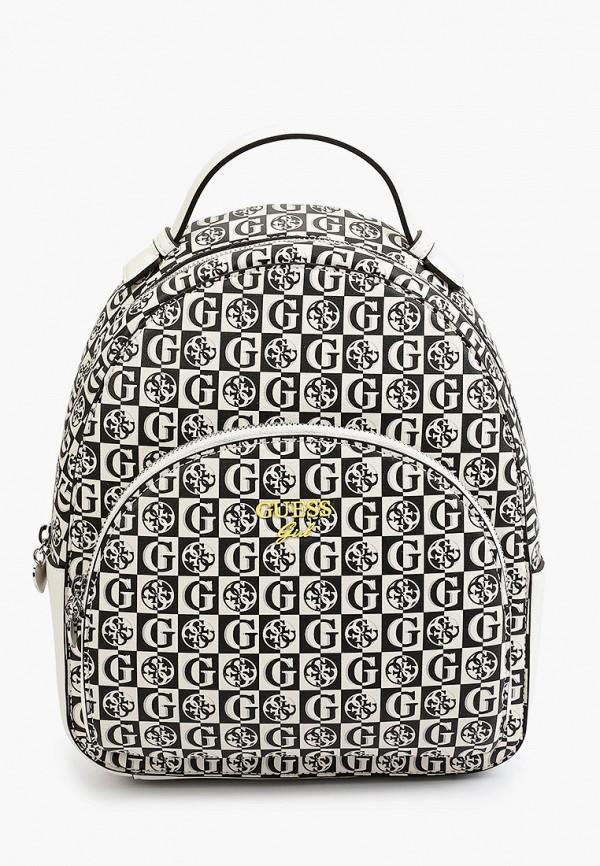 рюкзак guess для девочки, разноцветный
