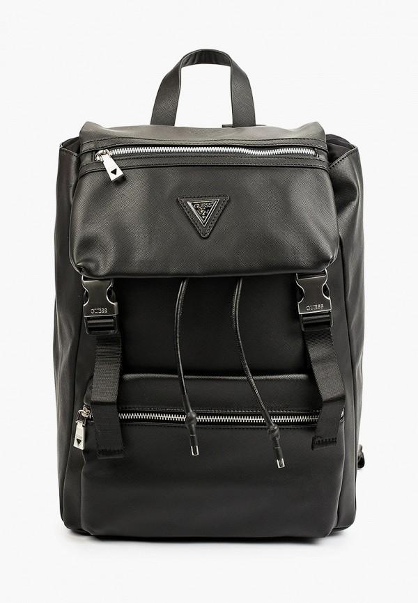 мужской рюкзак guess