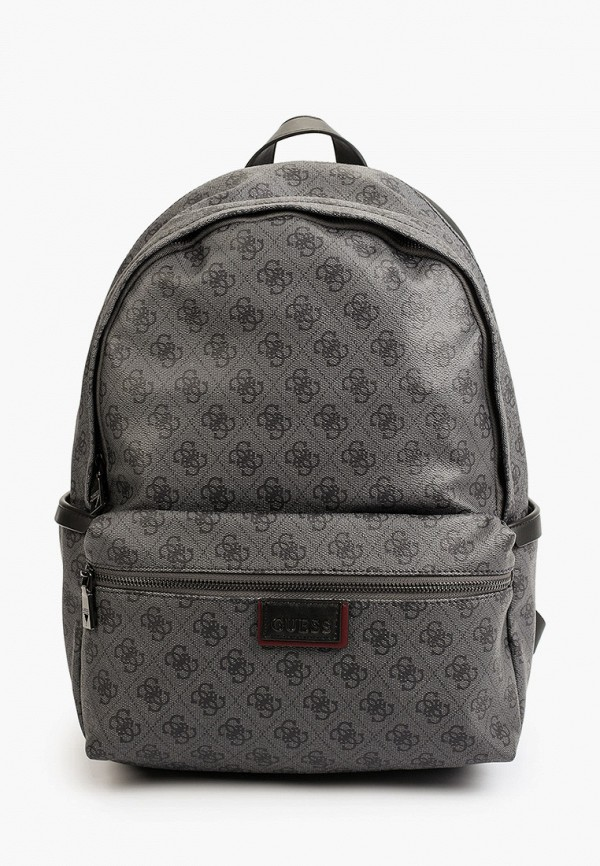 мужской рюкзак guess, серый