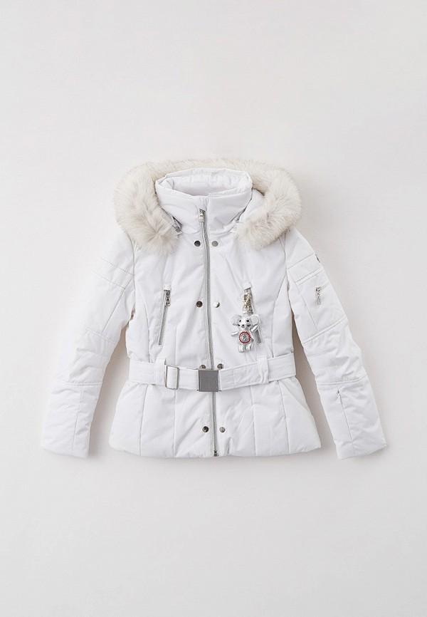 Куртка утепленная Poivre Blanc RTLAAM419801K8Y