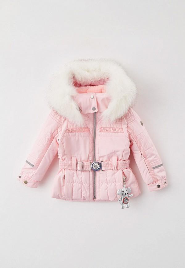 Куртка утепленная Poivre Blanc