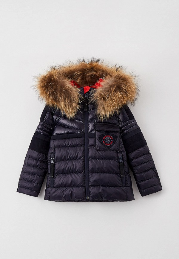 Куртка утепленная Poivre Blanc RTLAAM422401K2Y
