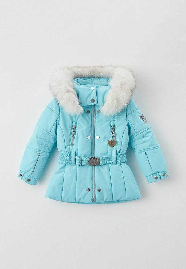 Куртка горнолыжная Poivre Blanc RTLAAM423701K2Y