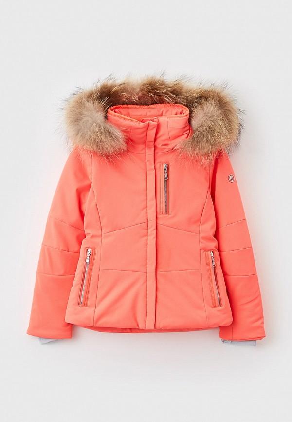 Куртка утепленная Poivre Blanc RTLAAM425401K8Y
