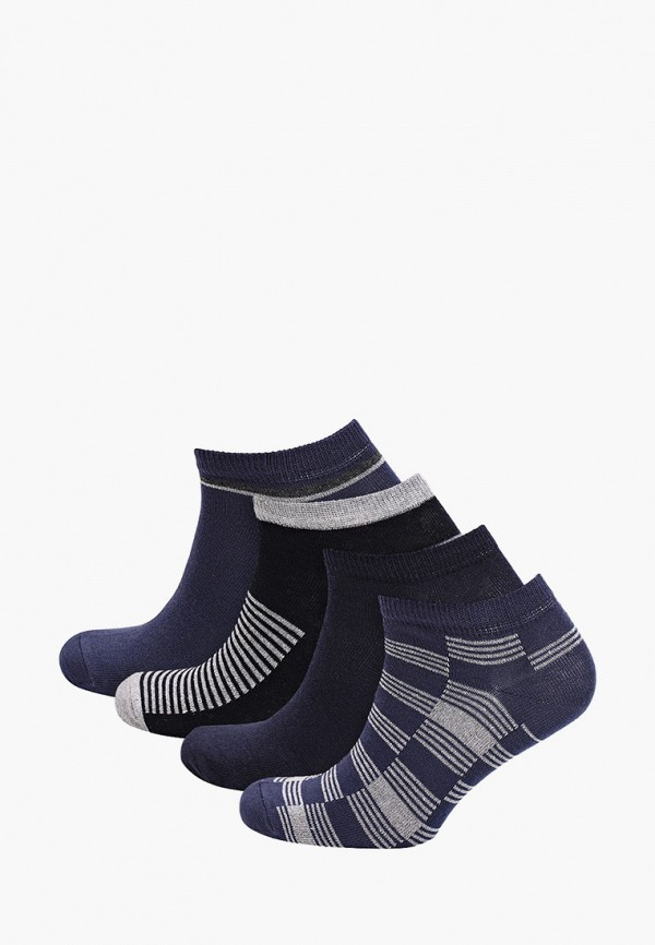мужские носки koton, разноцветные