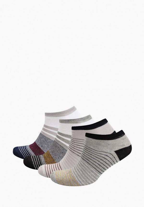 мужские носки koton, серые