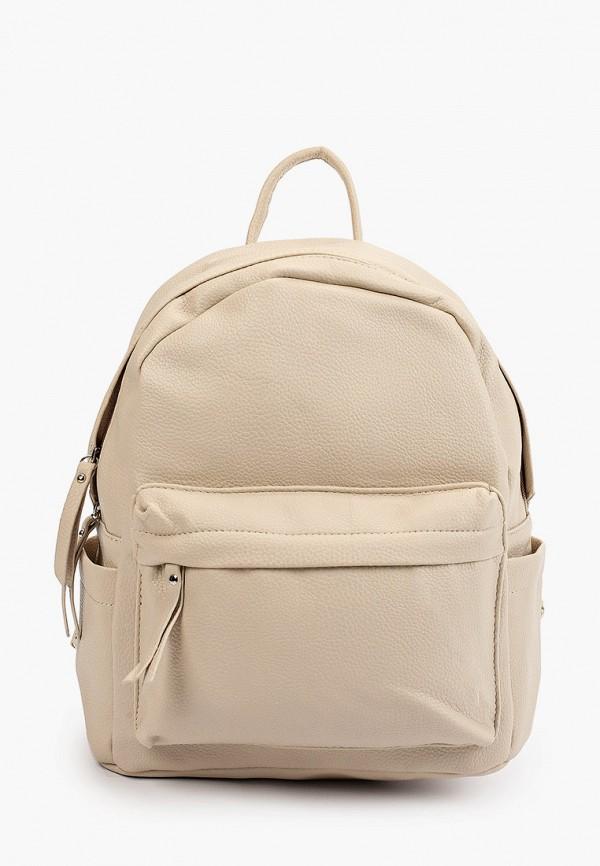 женский рюкзак aaquamarina, бежевый