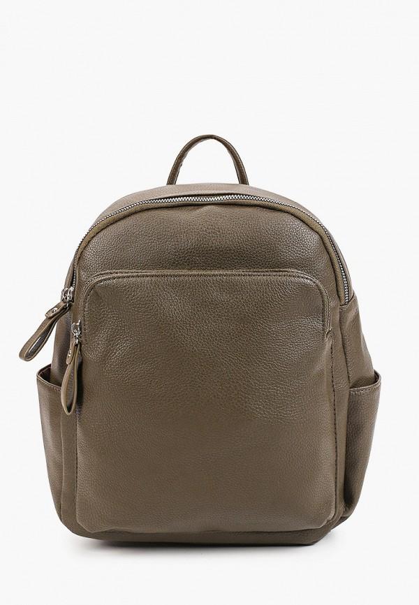 женский рюкзак aaquamarina, хаки