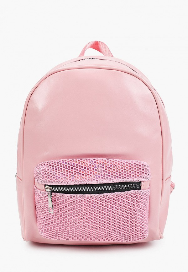 женский рюкзак aaquamarina, розовый