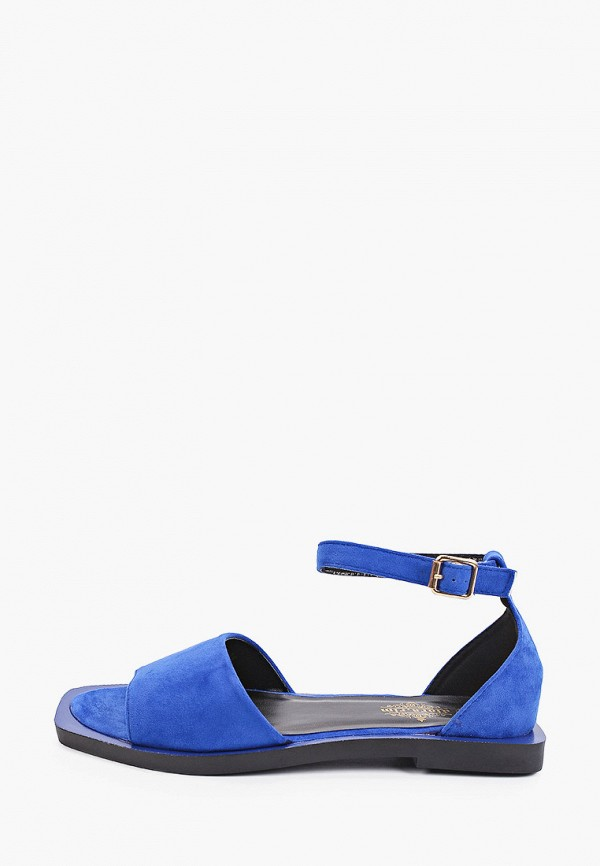 женские сандалии diora.rim, синие