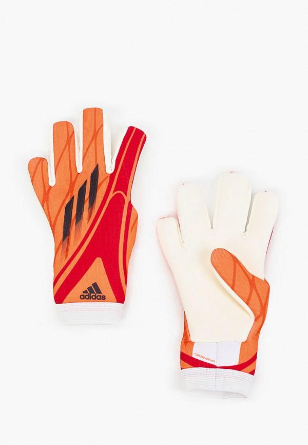 Перчатки вратарские adidas GR1544 фото