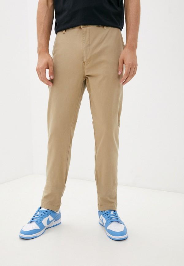 мужские брюки чинос levi's®, бежевые