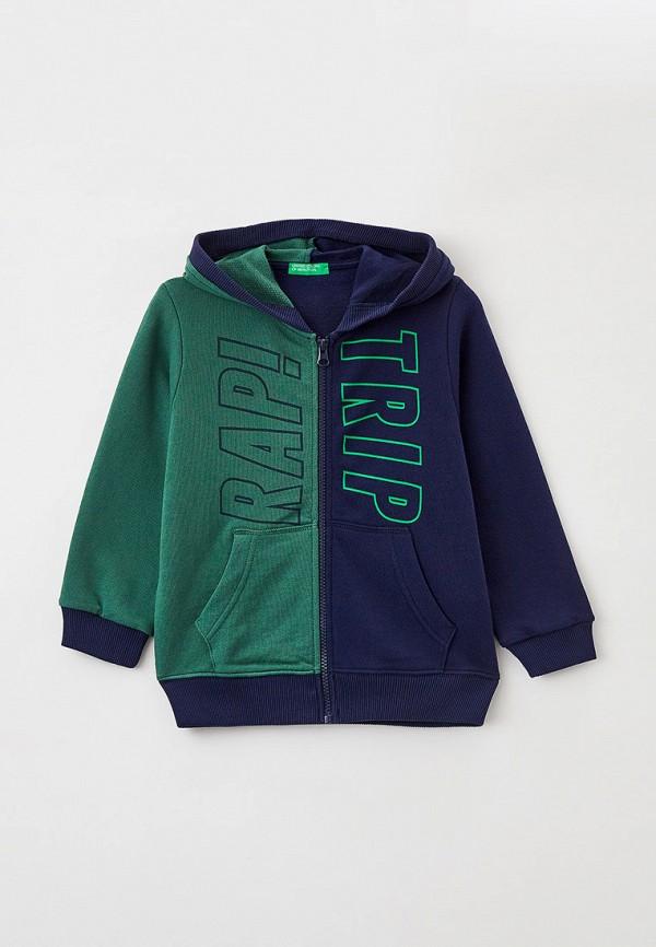 Толстовка United Colors of Benetton RTLAAM609901CMXXL