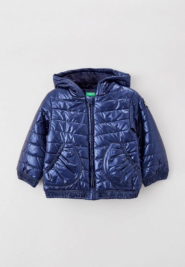Куртка утепленная United Colors of Benetton RTLAAM644901CMXXS