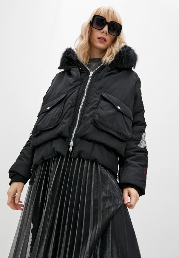 Куртка утепленная Canadian RTLAAM688901INM