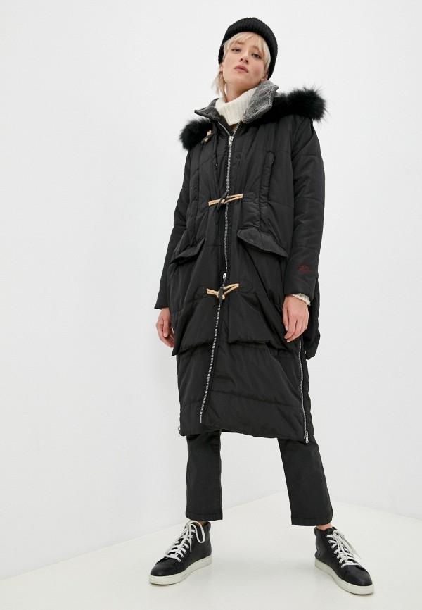 Куртка утепленная Canadian RTLAAM689101INM