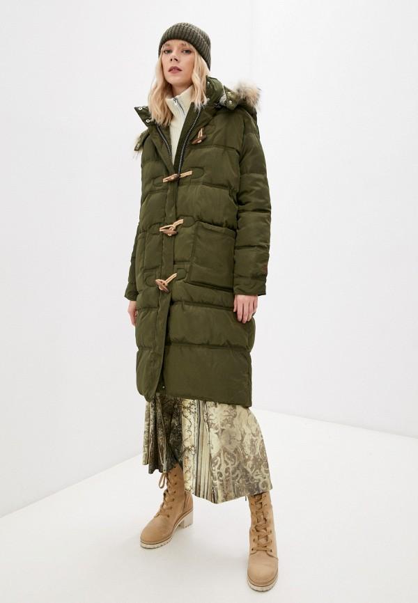 Куртка утепленная Canadian RTLAAM689201INL