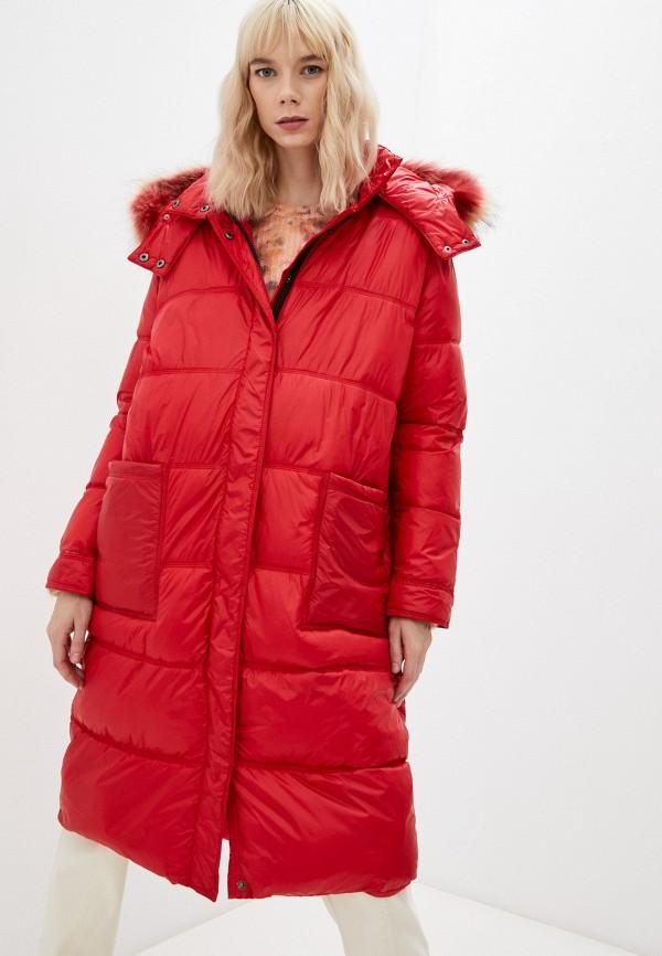 Куртка утепленная Canadian RTLAAM692101INL