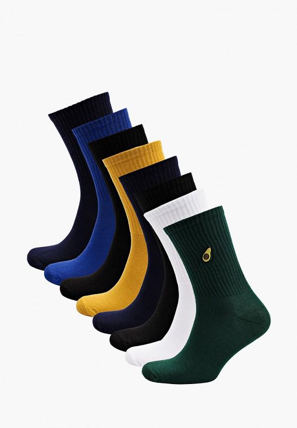 мужские носки trendyol, разноцветные