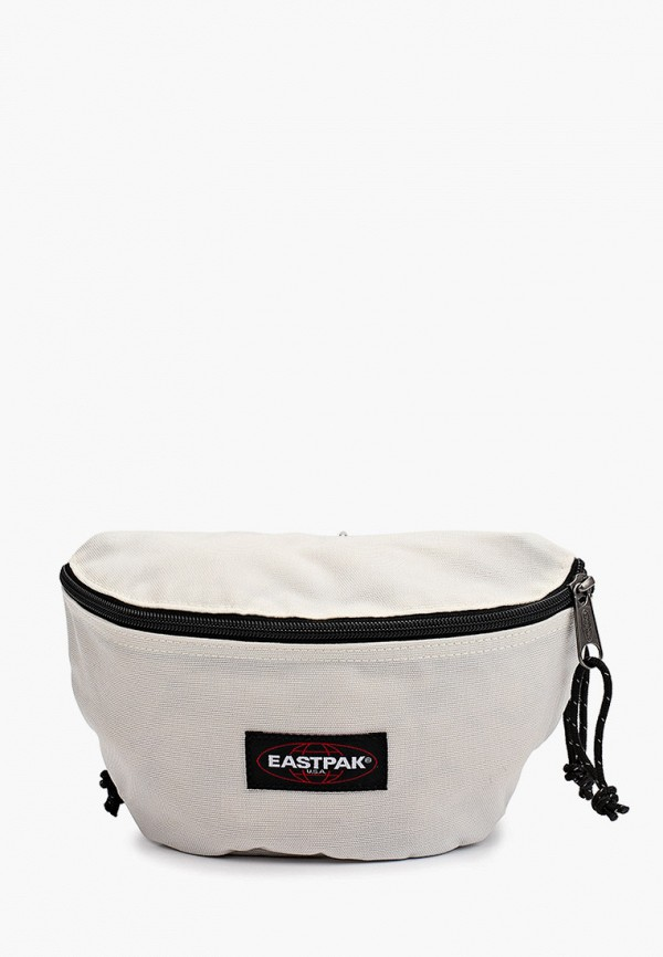 женская поясные сумка eastpak, серая