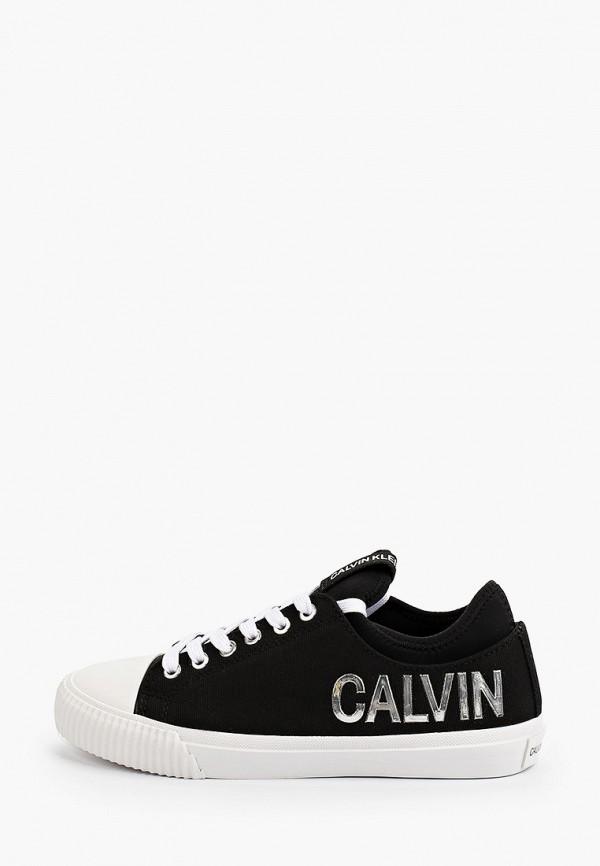 Кеды Calvin Klein RTLAAM860001E350