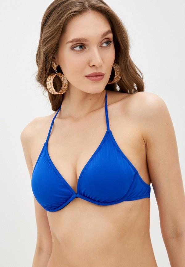 женский лиф phax, синий