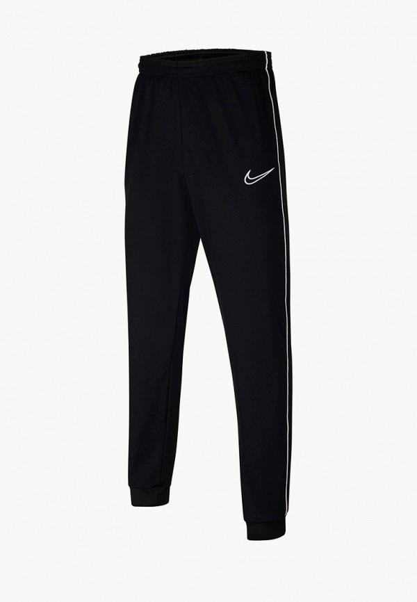 спортивные брюки nike малыши, черные