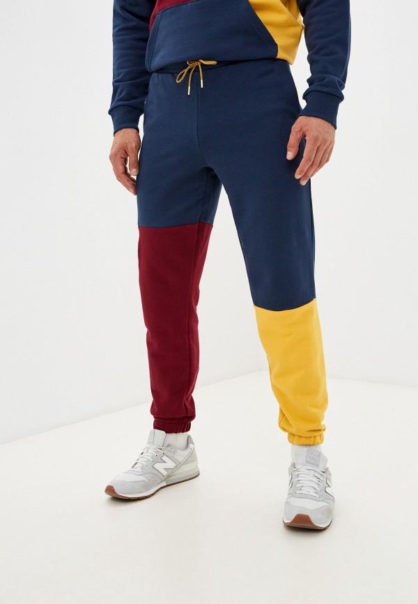 мужские спортивные брюки new balance, разноцветные