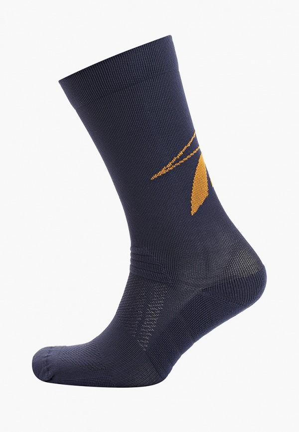 Носки Reebok синего цвета
