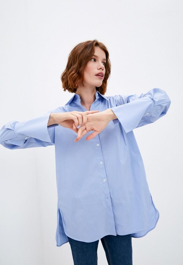 Рубашка Patrizia Pepe RTLAAN049401I380