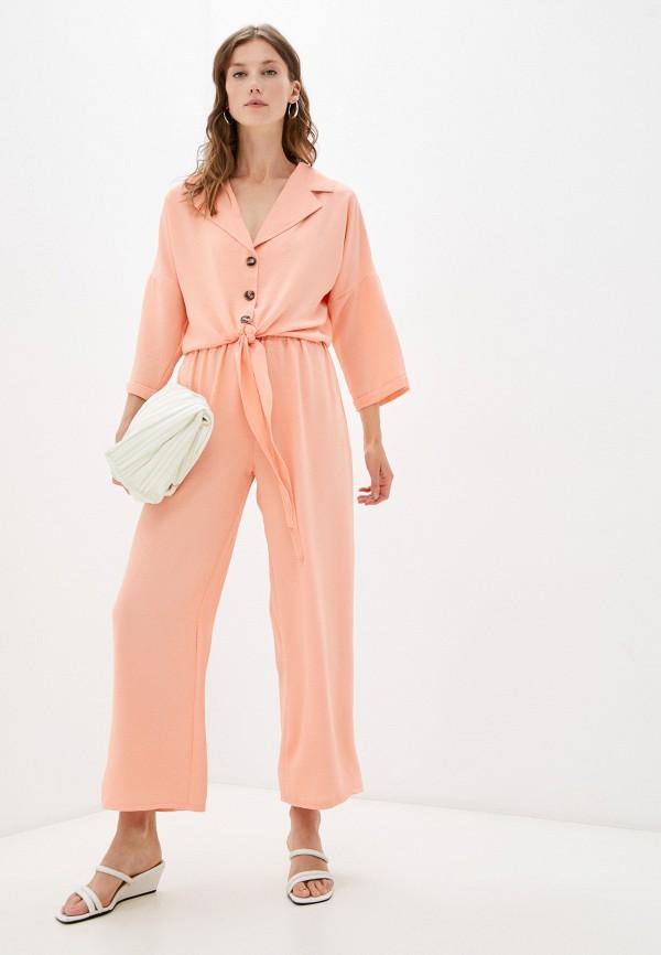 Костюм Pink Orange RTLAAN088501INM