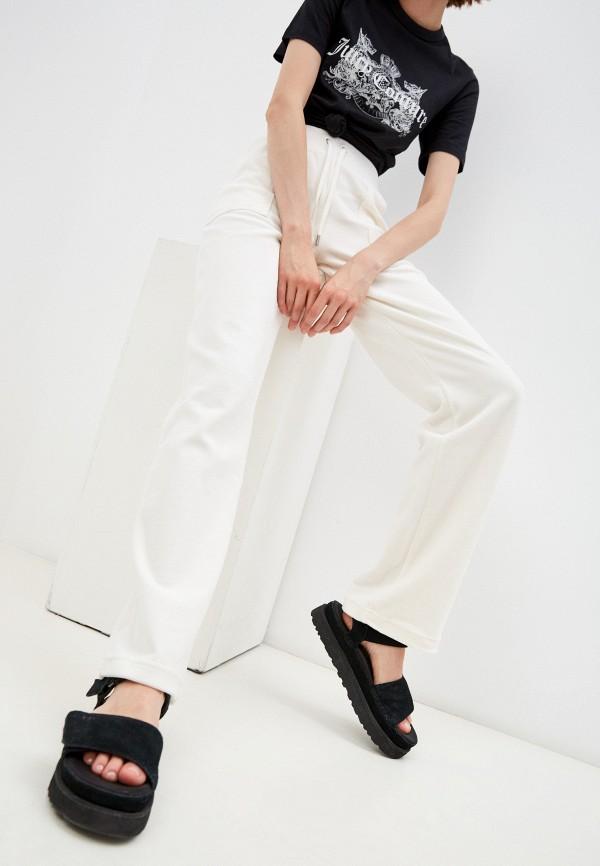 женские спортивные брюки juicy couture, белые