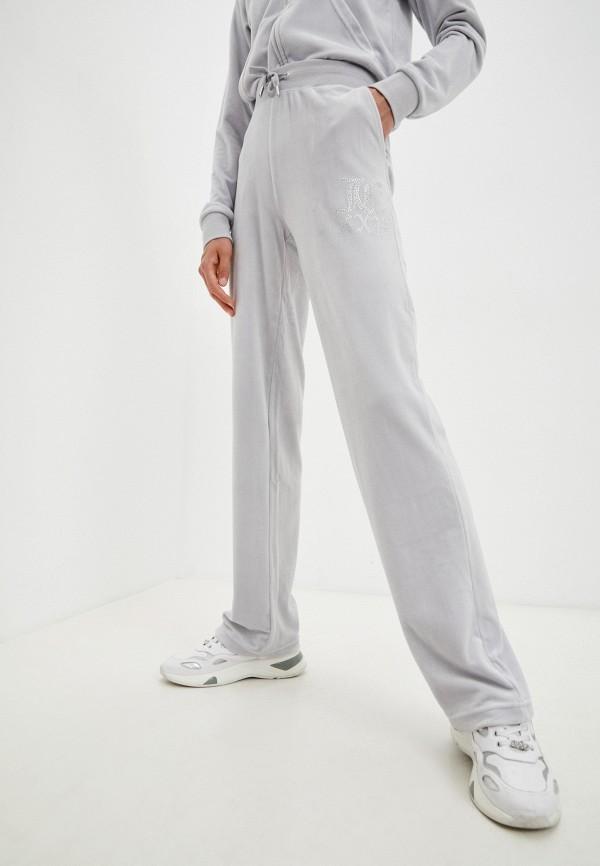 женские спортивные брюки juicy couture, синие